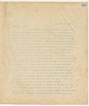 Letter to Mrs., Nelson, September 19, 1895