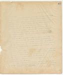 Letter to Jennie, November 10, 1895