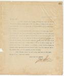 Letter to Karl, December 1, 1895