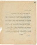 Letter to Jennie, December 17, 1895