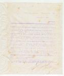 Letter, October 8, 1897