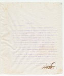 Letter to Brother H. Smith, May 4, 1898