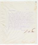 Letter to Brother Jordan, June 7, 1898