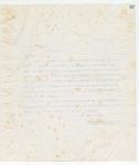 Letter to Mr. E. W. Harwood, October 29, 1898