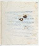 Letter to E.S.Candler Sr.  Esq., December 16, 1898