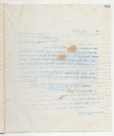 Letter to Brother G. Edward Park, December 16, 1898 by John Marshall Stone