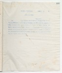 Letter to No Recipient Given, January 24, 1899