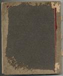 Volume 2, Back Cover