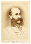 Franz Josef, Emperor of Austria