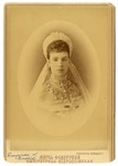 Maria Feodorovna, Empress of Russia
