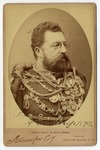 Prince Philip of Saxe Coberg