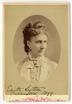 Edith Villiers, Countess Lytto