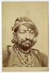 Ram Singh, Maharaja of Jaipur