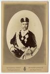 Abu Bakar of Johor, Malay