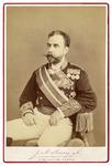 Captain General of Cuba, Ramón Blanco y Erenas