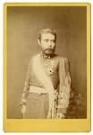 General Saigo of Japan