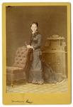 Madame Saigo
