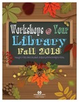 Workshop Catalog - Fall 2018 by Mississippi State University