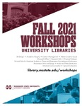 Workshops @ Your Library - Fall 2021