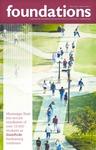 Foundations by Amy Cagle, Bo Hemphill, Cathy Lammons, John P. Rush, and Mississippi State University Foundation