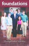 Foundations by Amy Cagle, Bo Hemphill, Owen McGuire, Sheri Pape, John P. Rush, and Mississippi State University Foundation