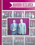 Maroon Research (Spring 2013) by Office of Research and Economic Development, Mississippi State University