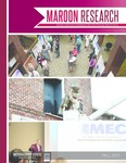Maroon Research (Fall 2013) by Office of Research and Economic Development, Mississippi State University