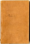Diary of Orville E. Babcock, March 1864 by Orville Elias Babcock