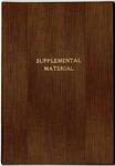 Diary of Orville E. Babcock, Santo Domingo Supplemental Materials, 1869