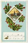 Christmas Greetings NM and NA