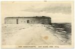 Fort Massachusetts