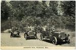Automobile Drive