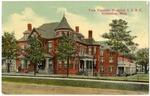 Tom Franklin Hospital, I. I. & C.