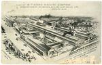 Plant of W.T. Adams Machine Company