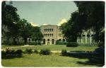 Gulf Park College