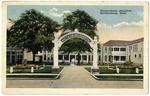 Hattiesburg Hospital, Street View
