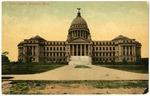 New Capitol, Jackson, Miss