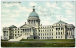 State Capitol, Jackson, Miss.
