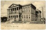 A14155 Court House Jackson, Miss