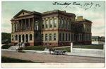 Court House, Jackson, MS
