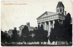 Jackson, Mississippi State Insane Hospital