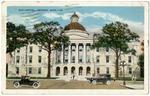Old Capital, Jackson, Miss-19