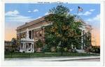 Court House, Laurel, Miss.-16