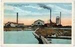 Eastman Gardiner Lumber Mills