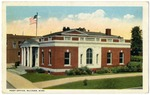 Post Office, McComb, MS