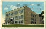East McComb School