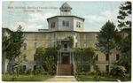 Main Building, Merdian Female College