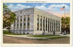 Post Office, Meridian, Miss-1
