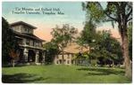 The Mansion and Ballard Hall, Tougaloo University
