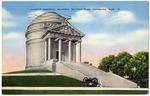 Illinois Memorial, National Military Park